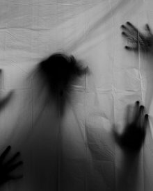 Obejrzeć horror i nie umrzeć ze strachu